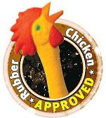Rubber Chicken Stars In New Catalog National Mustard Museum