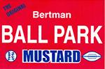Bertman's Ball Park Mustard