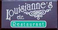 Louisianne's Etc.