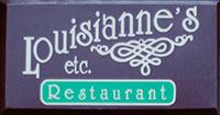 Louisianne's Etc.