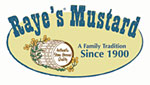 Raye's Old Fashioned Gourmet Mustard