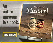 The Art of Mustard book