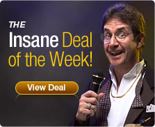 The Insane Deal of the Week!