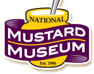 National Mustard Muse